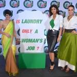 क्या सिर्फ कपड़े धोना ही महिलाओ का काम : शिल्पा शेट्टी कुंद्रा