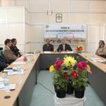 वन अनुसंधान संस्थान देहरादून एवं तटरक्षक रक्षा मंत्रालय नई दिल्ली द्वारा  कार्यशाला  का आयोजन