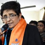 भ्रस्ट और बलात्कार आरोपी नेताओ को प्रचार प्रसार में उतारने से  भाजपा नेता टंडन का इस्तीफा