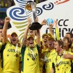 ऑस्ट्रेलिया ने जीता विश्वकप 2015