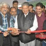 मुख्यमंत्री हरीश रावत ने किया 'देवभूमि जनसेवा केन्द्र' का उद्घाटन, अब जन्मप्रमाणपत्र सहित सभी तरह के प्रमाणपत्र बनवाने हुए आसान