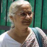 मेघा पाटकर का भी आप से इस्तीफा