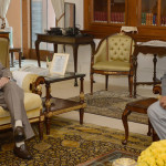 राष्ट्रपति प्रणव मुखर्जी अप्रैल में आयेगे केदारनाथ
