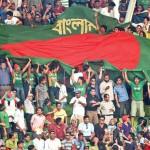 बांग्लादेश में हो रहा अम्पायरो के खिलाफ विरोध प्रदर्शन
