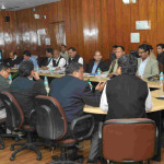 चारधाम यात्रा की तैयारी में लगी सरकार