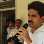 ईमानदार आई. ए.एस. ऑफिसर रवि की मौत की जांच सी.बी.आई. से क्यों नही