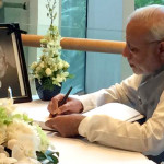 पढ़े : सिंगापुर के संस्थापक ली कुआन यू की मृत्यु की शोक पुस्तिका में प्रधानमन्त्री मोदी की टिप्पणी