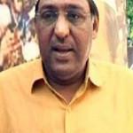 राजेश गर्ग पर गिरी गाज ; पार्टी की प्राथमिक सदस्यता से निलम्बित