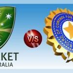 धोनी की सेना की बुरी हार, ऑस्ट्रेलिया फाइनल में भिड़ेगा न्यूजीलैंड से