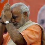 पाकिस्तान द्वारा दिखाई गई मानवीयता के लिए नवाज शरीफ को धन्यवाद – प्रधानमन्त्री मोदी