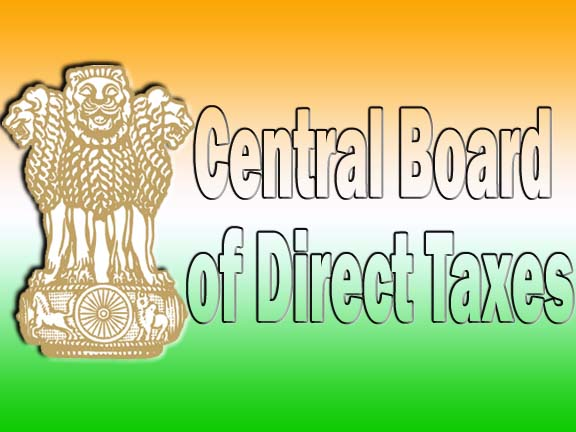 Central-Board-of-Direct-Taxes