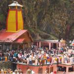 केदारनाथ के कपाट 24 अप्रैल व बद्रीनाथ के कपाट 26 अप्रेल को खुलेंगे।