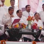 रावत सरकार में काजी मोहिद्दीन और राजेन्द्र सिंह बने कैबिनेट मंत्री