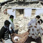 नेहरू युवा केन्द्र संगठन देश के भूकंप पीडि़त क्षेत्रों में कार्य करेंगे