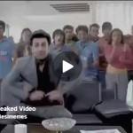 इंडिया के सेमीफाइनल जितने पर ये आता मौका मौका का विज्ञापन, लिक हुई वीडियो