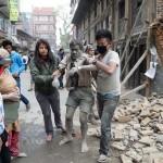 नेपाल में घायलो के लिए 500 यूनिट ब्लड भेजा गया