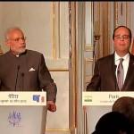 एनपीसीआईएल और फ्रांस की अरेवा के बीच जैतापुर नाभिकीय ऊर्जा परियोजना के लिए पूर्व-अभियांत्रिकी समझौता