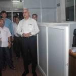 सूचना महानिदेशक विनोद शर्मा ने पदभार ग्रहण किया