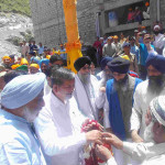 हेमकुण्ठ साहिब यात्रा के लिए चण्डीगढ़ व अमृतसर से देहरादून के लिए हवाई सेवाएं शीघ्र