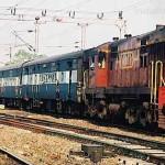 भारतीय रेल की ई-टिकटिंग वेबसाइट ठप होने पर  रेल मंत्रालय का स्पष्टीकरण