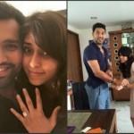 युवराज की 'बहन' हैं रोहित शर्मा की होने वाली पत्नी