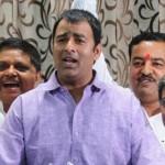 संगीत सोम का दावा, भाजपा के संपर्क में अखिलेश के विधायक