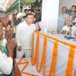 टनकपुर मेे जन समस्या सुनवाई एवं समाधान कार्यक्रम