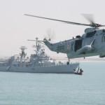 भारतीय नौसेना ने एमवी जिंदल कामाक्षी के 20 सदस्यों को बचाया