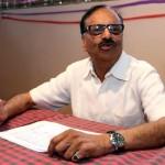 गांव में हो रहे कैबिनेट बैठक को नहीं पचा पा रही है भाजपा: सुरेन्द्र कुमार