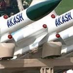 आकाश मिसाइल भारतीय वायु सेना में औपचारिक रूप से शामिल