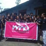 मेक अ डिफ़रेंस संस्था चलायेगी सदस्यता अभियान