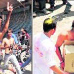 दबंग छात्र नेता बनाम कालेज चुनाव