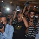मीडिया फोटोग्राफर व कैमरामैन के कैमरा आदि उपकरणों का होगा बीमा
