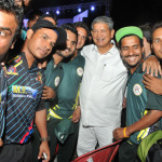 ''उत्तराखण्ड प्रीमीयर लीग'' टी-20 क्रिकेट टूर्नामेंट का हुआ उद्घाटन
