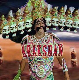 arakshan