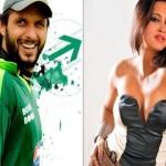 क्रिकेटर शाहिद अफरीदी से बनाए सेक्सुअल रिलेशन –  ऐक्ट्रेस अर्शी खान