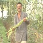 किसान दीपक उपाध्याय 'व्हाट एन आईडिया सर जी'