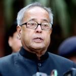 राष्ट्रपति ने प्रधानमंत्री को उनके जन्म दिन पर दी बधाई