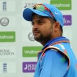 क्रिकेटर सुरेश रैना गाना गाएंगे फिल्म 'मेरठीया गैंगस्टर' में