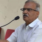 क्या भाजपा के पांचों सांसदो पर राज्यहित में बोलने पर प्रतिबंध लग रखा है : सुरेन्द्र कुमार