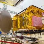 भारत के संचार उपग्रह जीसैट-15 का सफल प्रक्षेपण