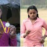 नंगे पांव से रेस में हिस्सा लेकर बक्शो देवी ने जीता गोल्ड मेडल