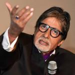 दिल्ली सरकार का odd-even फार्मूला पूरे देश में हो लागू : अमिताभ बच्चन