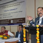 पूर्वोत्तर नए 'स्टार्टअप' स्थल के रूप में पर उभर रहा हैः डॉ. जितेन्द्र सिंह