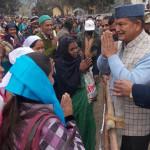 सीएम ने तहसील कार्यालय नारायणबगड़ का किया उद्घाटन