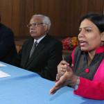 डा. सुजाता संजय वीमेन आॅफ इंडिया अवार्ड के लिए चुनीं गईं