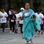 जब एक माँ बेटी को डॉक्टर बनाने के लिए दौड़ी 400 मीटर की दौड़ ….