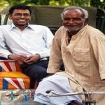 रिक्शा चालक का बेटा बना IAS