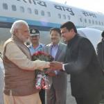 PM नरेंद्र मोदी जिनपर दिल्ली से मुंबई 1 दिन की यात्रा पर 3.37 करोड़ हुए खर्च