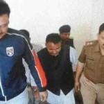 भाजपा विधायक गणेश जोशी गिरफ्तार ,14 दिन की न्यायिक हिरासत में जेल भेजे